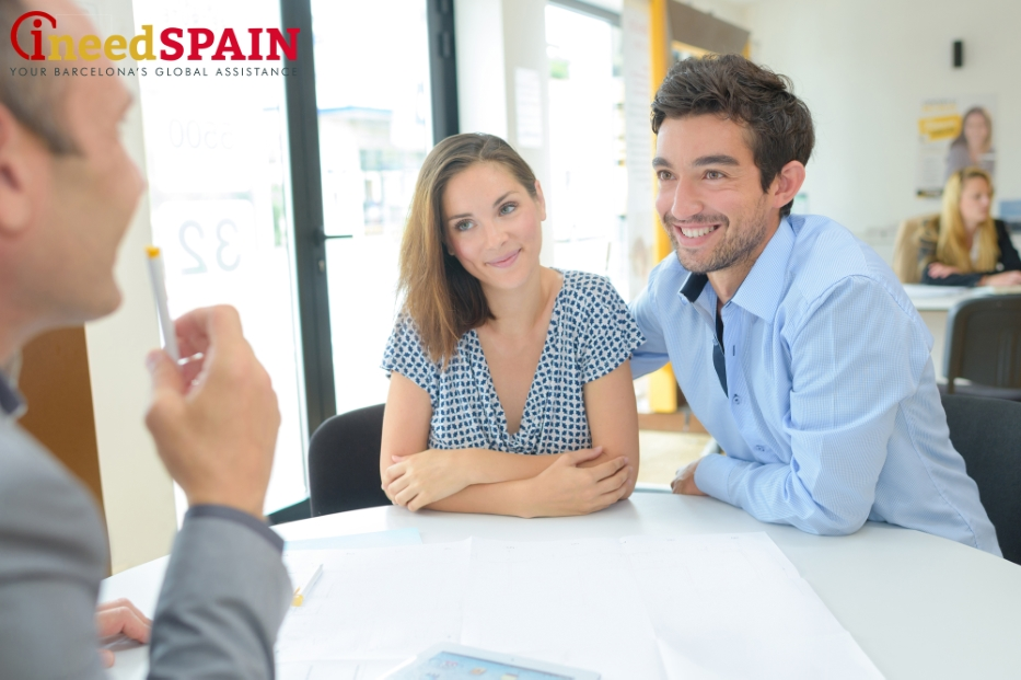 procedure of obtaining a residence permit in Spain